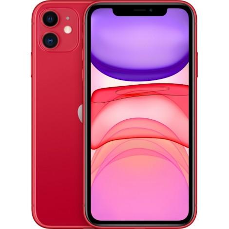Apple iPhone 11 64gb (Красный)