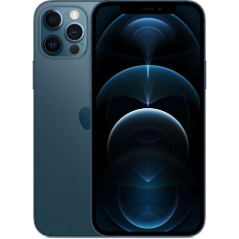 Apple iPhone 12 Pro 256 (Тихоокеанский Синий)