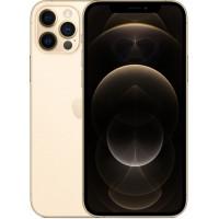 Apple iPhone 12 Pro Max 128gb (Золотистый)