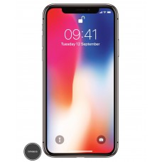 Apple iPhone X 64gb Space Gray (Серый Космос)