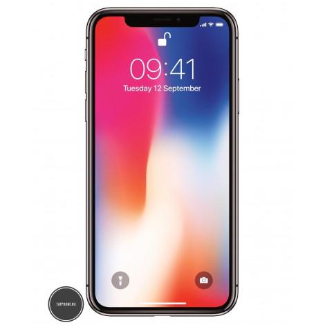 Apple iPhone X 64gb Space Gray (Серый Космос)