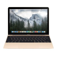 "Ноутбук Apple MacBook Mid 2017 (MNYL2) (Intel Core i5 1300 MHz/12""/2304x1440/8GB/512GB SSD/DVD нет/Intel HD Graphics 615/Wi-Fi/Bluetooth/macOS) Gold"