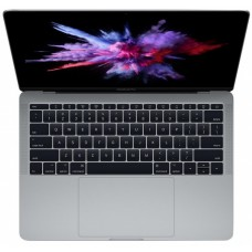 "Apple MacBook Pro 13 with Retina display Mid 2017 (MPXR2) Silver (Intel Core i5 2300 MHz/13.3""/2560x1600/8Gb/128Gb SSD/DVD нет/Intel Iris Plus Graphics 640/Wi-Fi/Bluetooth/MacOS X) (MPXR2LL/A)"