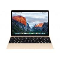 "Ноутбук Apple MacBook Mid 2017 (MNYK2) 12"" Retina Core m3 1,2 ГГц, 8 ГБ, 256 ГБ Flash, HD 615 Золотистый"