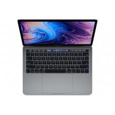 Apple MacBook Pro 13 with Touch Bar Mid 2019 (MUHN2) (Intel Core i5 1400 MHz/2560x1600/8Gb/128Gb SSD/Iris Plus Graphics 645) серый космос