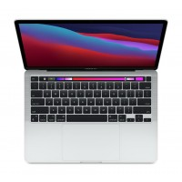 Apple MacBook Pro 13 Late 2020 M1/8Gb/256Gb Silver (MYDA2)