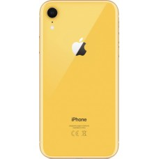 Apple iPhone XR 128gb (Желтый)