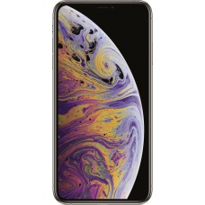 Apple iPhone Xs Max 256gb Silver (Серебристый)