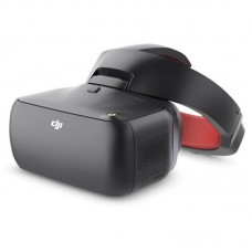 Очки Виртуальной реальности DJI Googles Racing Edition