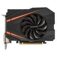 Gigabyte GeForce GTX 1070 Mini ITX OC [GV-N1070IXOC-8GD]
