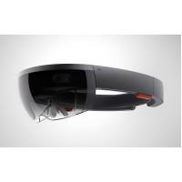 Очки виртуальной реальности Microsoft HoloLens