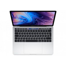 Apple MacBook Pro 13 Retina TB 2018 (MR9Q2LL/A) серый