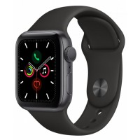 Apple Watch S5 44mm Space Gray
