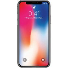 Apple iPhone X 256gb Space Gray (Серый Космос)